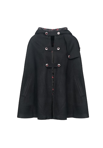 Pussy Deluxe Cape »Sweet Cherry Girl Cape« kaufen