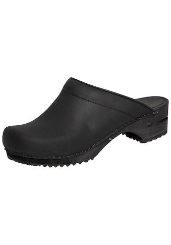 Clog »1200009W-2«, Sanita kaufen