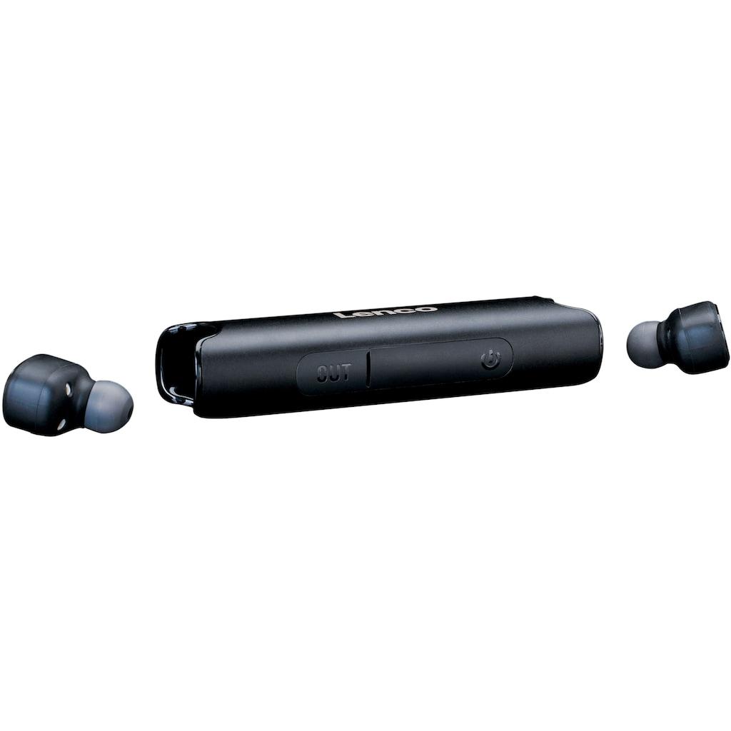 Lenco Bluetooth-Kopfhörer »EPB-440«, Bluetooth, Freisprechfunktion