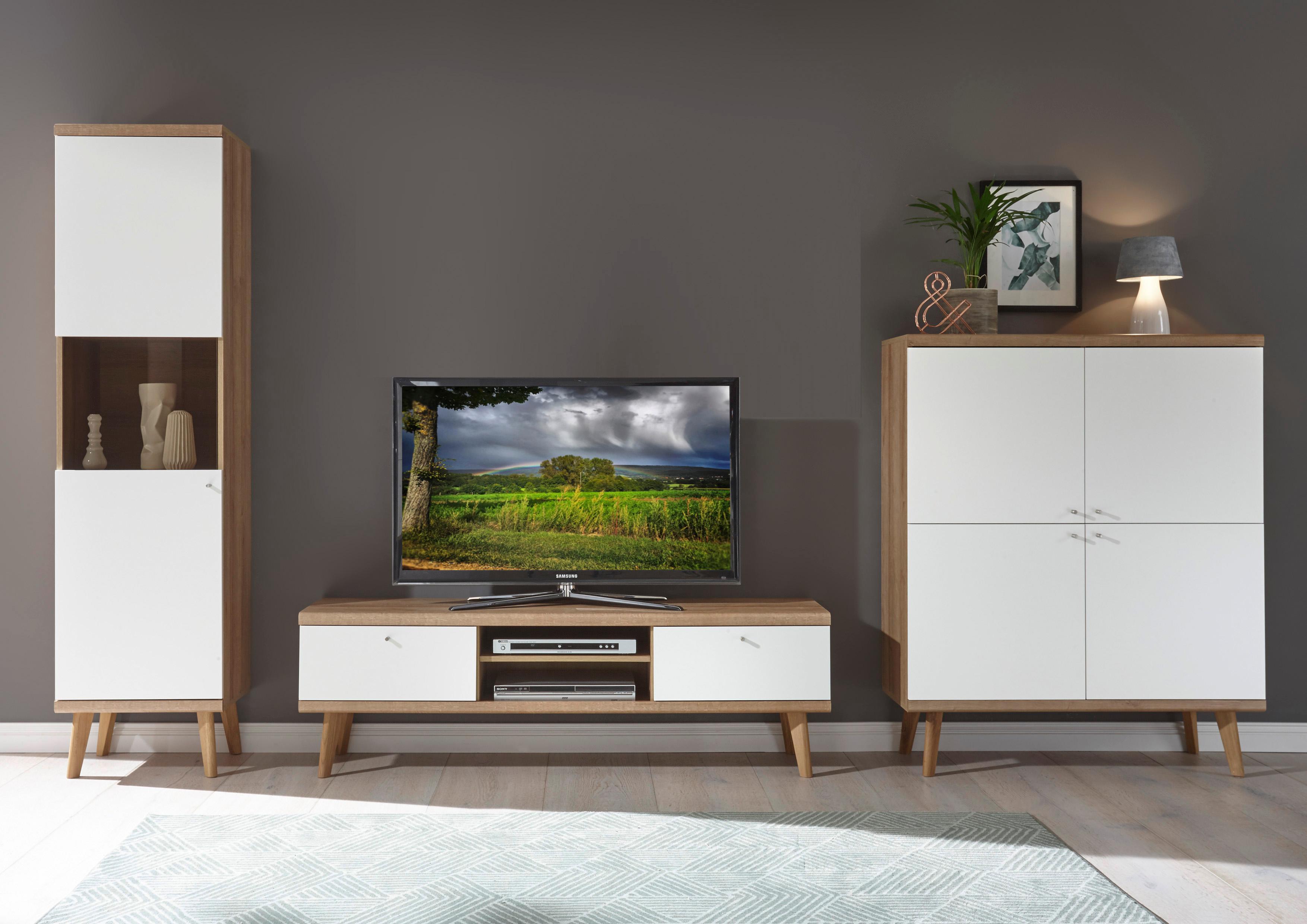 Design Wohnwand Preisvergleich Die Besten Angebote