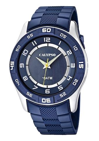 CALYPSO WATCHES Quarzuhr »K6062/2« kaufen
