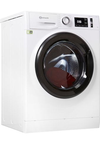 BAUKNECHT Waschmaschine »W Active 712C«, W Active 712C, 4 Jahre Herstellergarantie kaufen