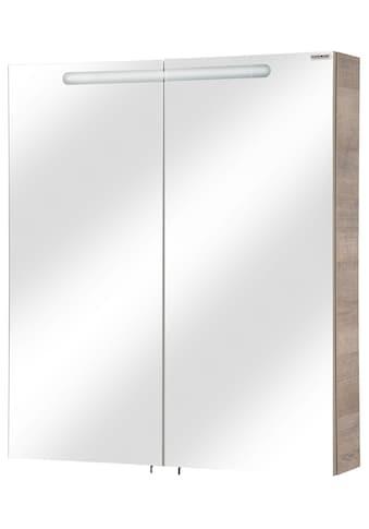 FACKELMANN Spiegelschrank »A - Vero«, Breite 70 cm kaufen