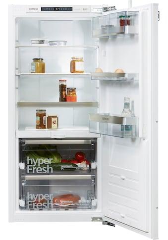 SIEMENS Einbaukühlschrank »KI41FADE0«, iQ700 kaufen
