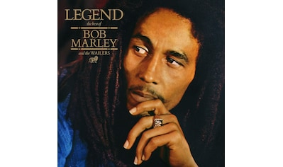 Musik-CD »LEGEND - THE BEST OF (REMA / MARLEY,BOB & THE WAILERS« kaufen
