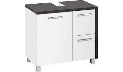 welltime Waschbeckenunterschrank »Sigma« kaufen