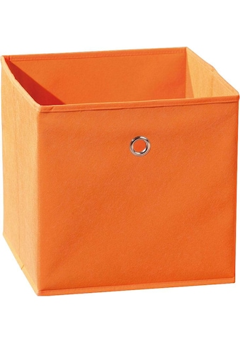 INOSIGN Faltbox »Winny Orange«, 4er Set kaufen
