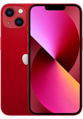 """Apple Smartphone »iPhone 13 mini, 5G«, (13,7 cm/5,4 """", 512 GB Speicherplatz, 12 MP... kaufen"""