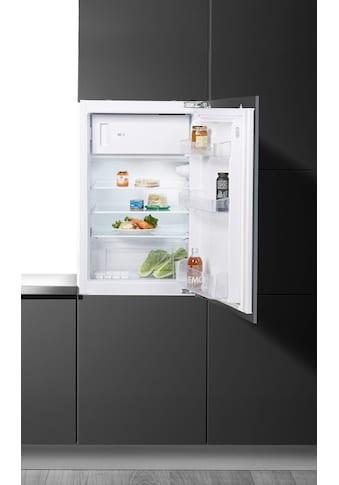 BAUKNECHT Einbaukühlschrank, 87,5 cm hoch, 54 cm breit kaufen