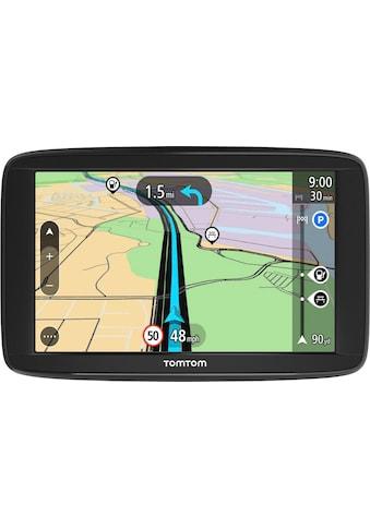 TomTom PKW-Navigationsgerät »Start 62 EU«, (Karten-Updates) kaufen
