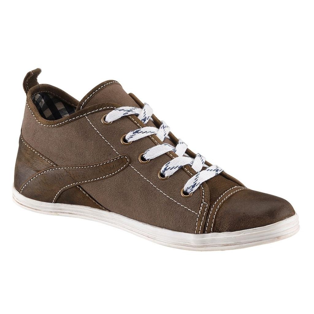 Spieth & Wensky Sneaker