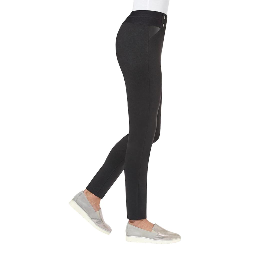 Inspirationen Leggings