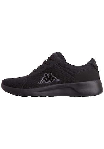 Kappa Sneaker »TUNES OC XL«, in Übergrößen erhältlich kaufen