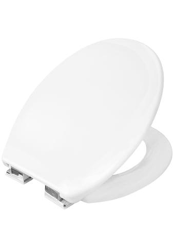 WC - Sitz »Tarox«, Mit Absenkautomatik kaufen