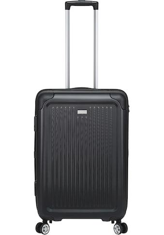 Stratic Hartschalen-Trolley »Stripe, 66 cm«, 4 Rollen kaufen