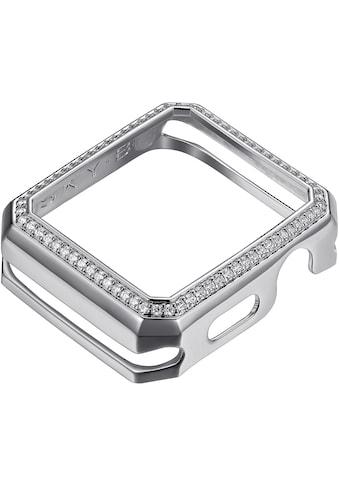 SKY•B Smartwatch-Hülle »DECO HALO, W003S44, 44 mm«, Watch kaufen