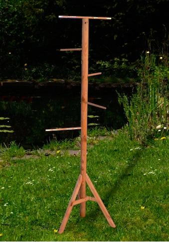 SILVIO design Vogelhaus »Vogelbaum«, BxTxH: 50x50x120 cm kaufen