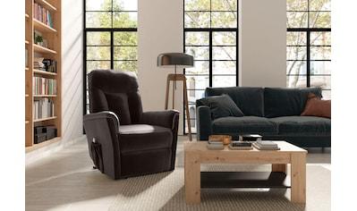 Homexperts Couchtisch »Zabona«, mit Ablageboden kaufen
