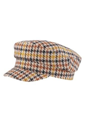Codello Flat Cap, mit wärmender Wolle kaufen