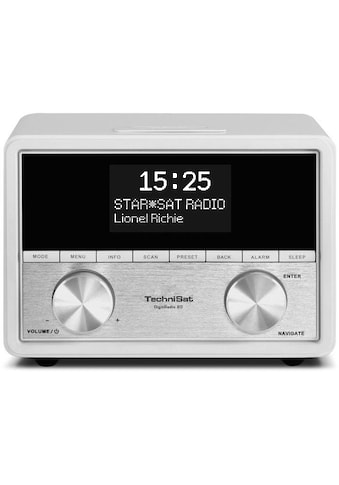 TechniSat mobiles Digitalradio für DAB+/DAB/UKW-Empfang kaufen