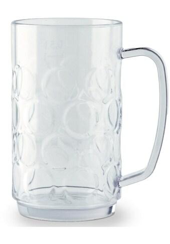 WACA Bierkrug, (Set, 4 tlg., 4), 0,5 Liter, 4-teilig kaufen