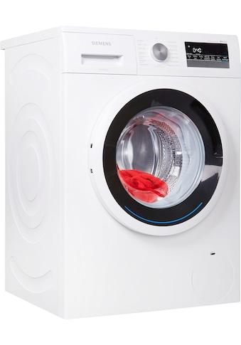 SIEMENS Waschmaschine WM14N270 kaufen