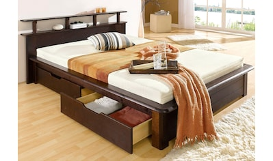 Home affaire Funktionsbett »Finja« kaufen