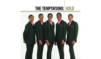 Musik-CD »GOLD / TEMPTATIONS,THE« kaufen