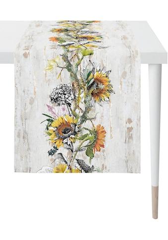 APELT Tischläufer »2711 Herbstzeit«, (1 St.), Digitaldruck kaufen