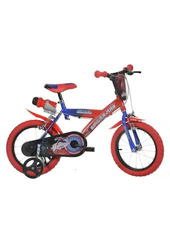 Spiderman Kinderfahrrad »Spiderman«, 1 Gang kaufen