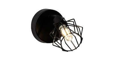 Brilliant Leuchten Wandstrahler, G9, Warmweiß, Noris LED Wandspot kaufen