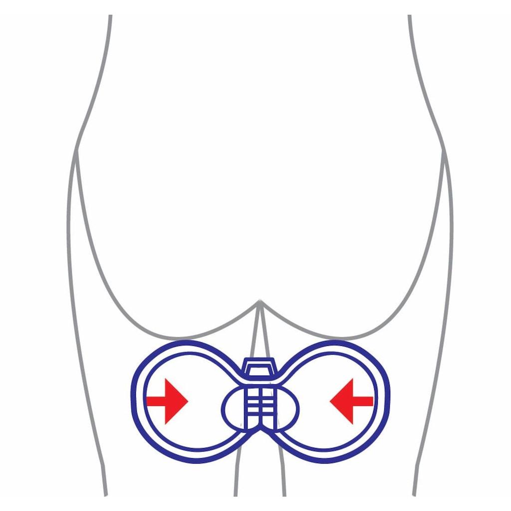 Hydas Beckenbodentrainer »3031.1.00«, zur Kräftigung der Becken- und Unterleibsmuskulatur