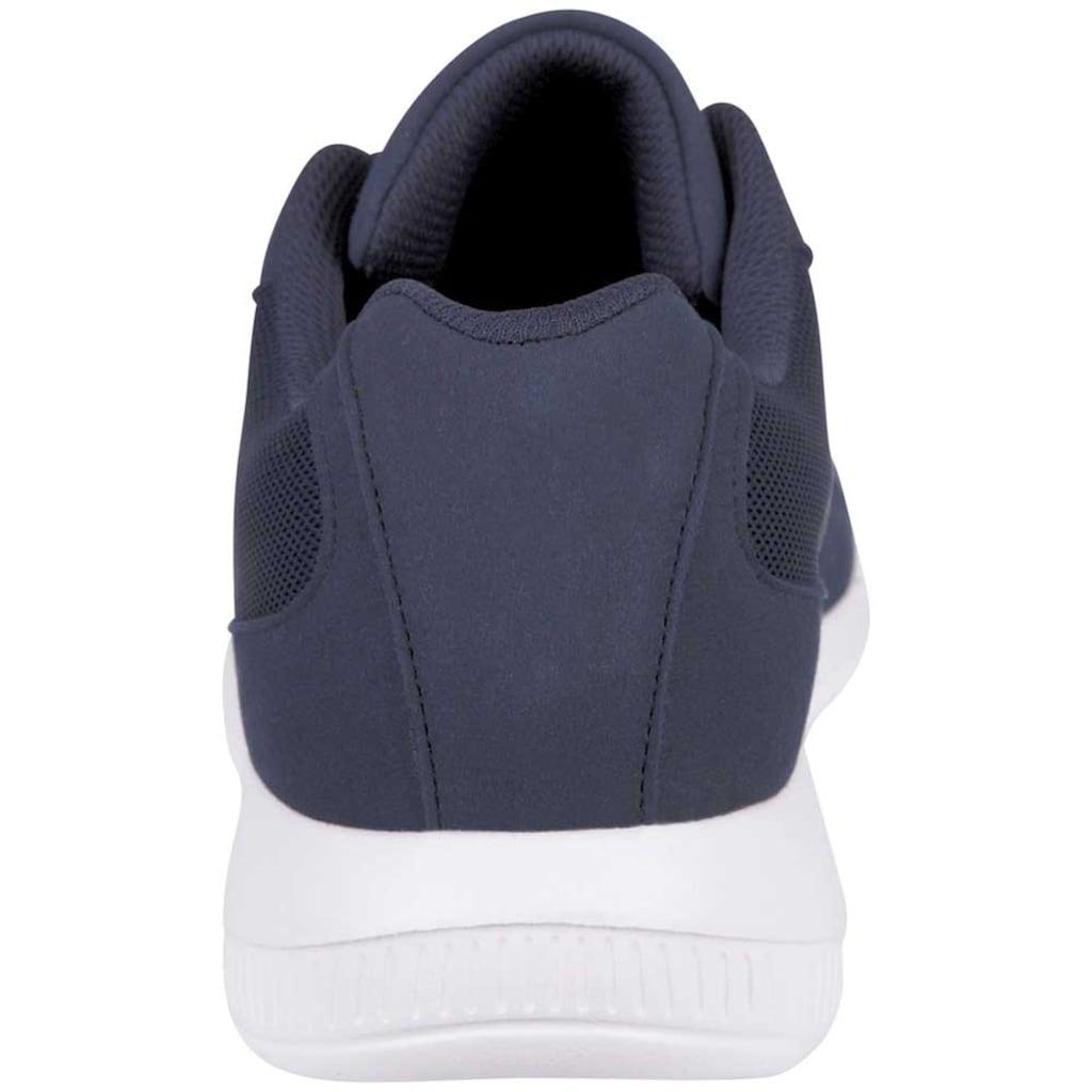 Kappa Sneaker »FOLLOW«, mit besonders leichter Sohle