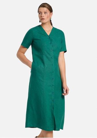 Anna Aura Sommerkleid »Kleid aus 100% Leinen«, . kaufen