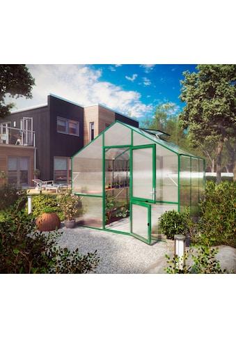KGT Gewächshaus »Lilie III«, (mit Regenrinne) kaufen