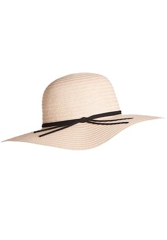 STÖHR Koffer-Strohhut für Frauen kaufen