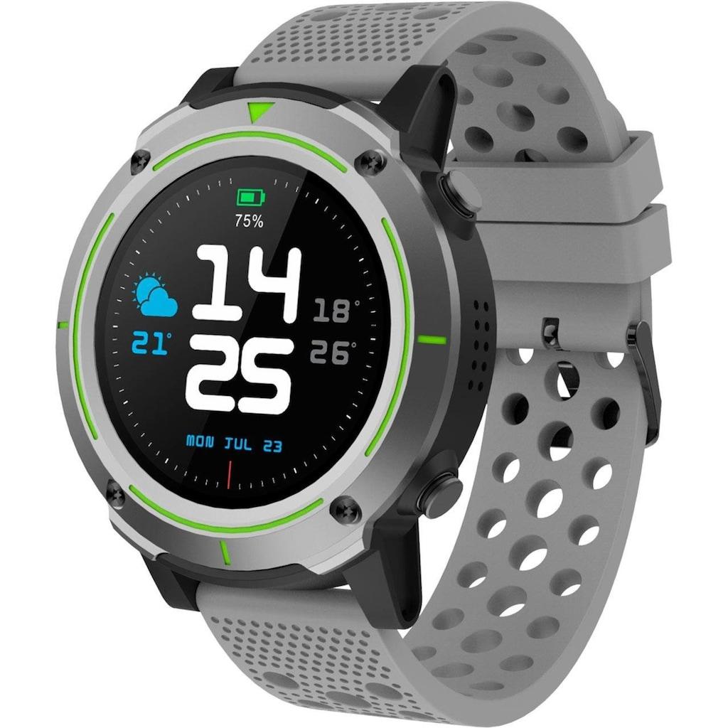 Denver Smartwatch »SW-510«