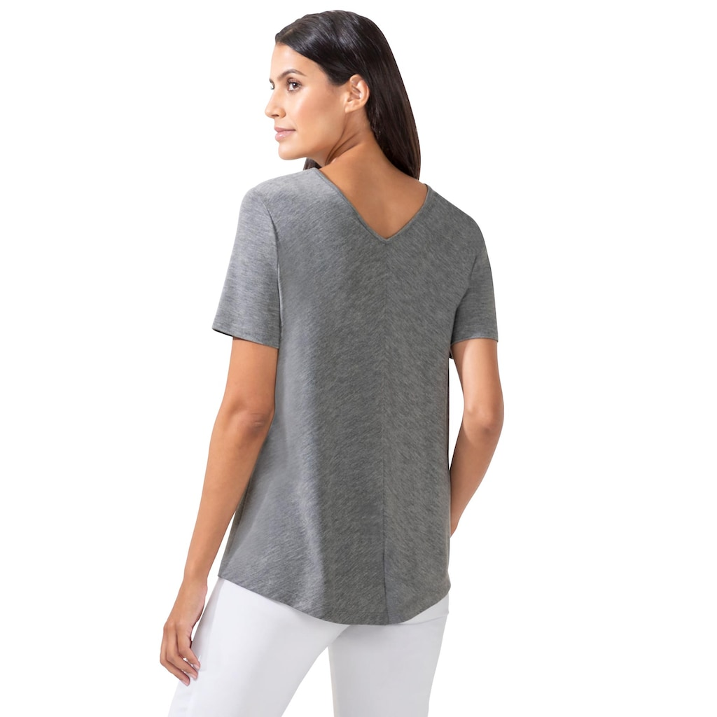 Inspirationen V-Shirt