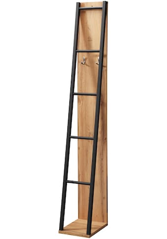 WELLTIME Badregal »Haarlem«, Handtuchhalter, Höhe 180 cm kaufen