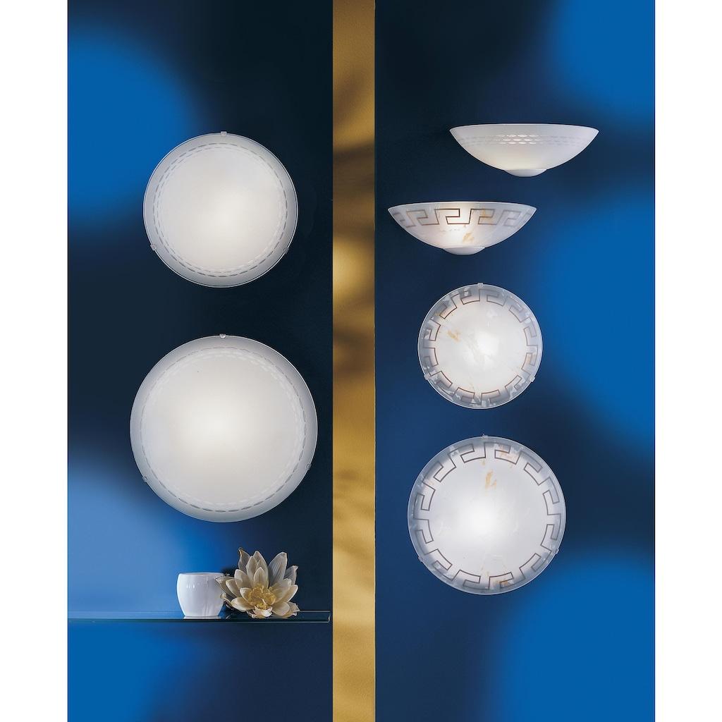 EGLO Deckenleuchte »TWISTER«, E27, Deckenlampe