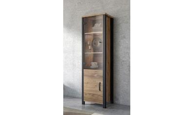 Helvetia Vitrine »Olin«, Höhe 191 cm kaufen