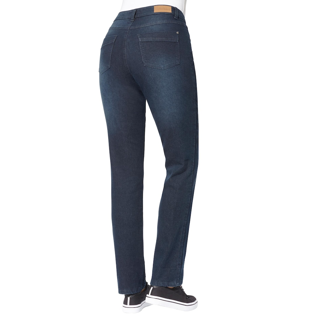 Casual Looks Thermojeans