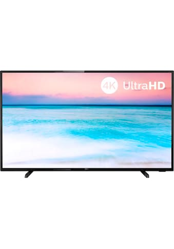 Philips 43PUS6504 LED - Fernseher (108 cm / (43 Zoll), 4K Ultra HD, Smart - TV kaufen