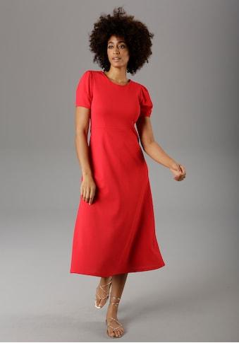 Aniston CASUAL Jerseykleid, in Crash-Optik kaufen