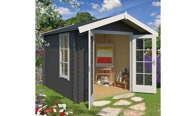 Outdoor Life Products Gartenhaus »Kalmar« kaufen