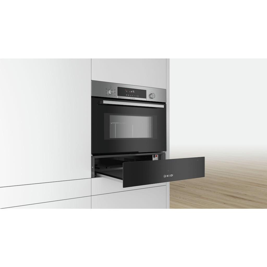 BOSCH Einbau-Wärmeschublade »BIC510NB0«