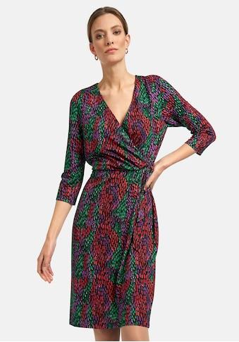 Uta Raasch Jerseykleid »Jersey - Kleid mit 3/4 - Arm« kaufen