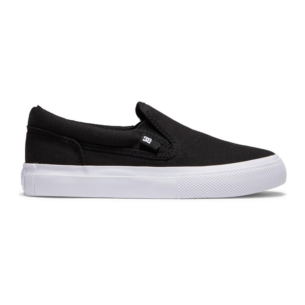 DC Shoes Sneaker »Manual«