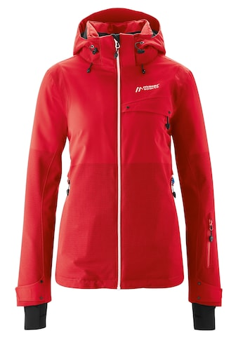 Maier Sports Skijacke »Dammkar Pure W«, Hoch innovativ für maximale Performance kaufen