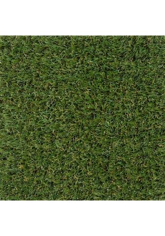 Andiamo Kunstrasen »Bali«, rechteckig, 25 mm Höhe, Festmaß, strapazierfähig,... kaufen
